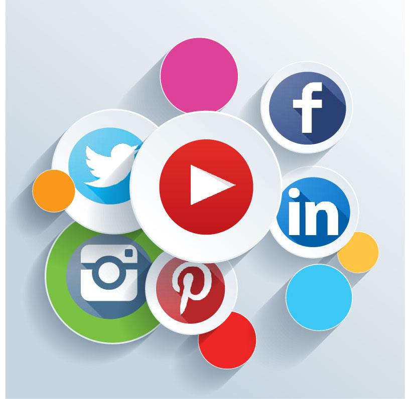 Share Your Videos On Social Media