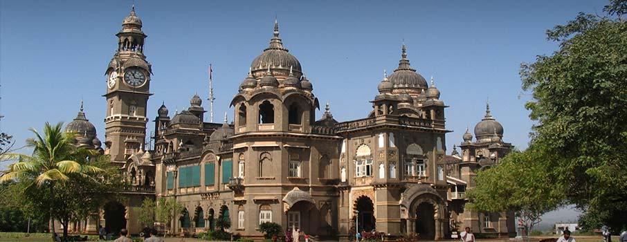shri-chhatrapati-shahu-museum-kolhapur