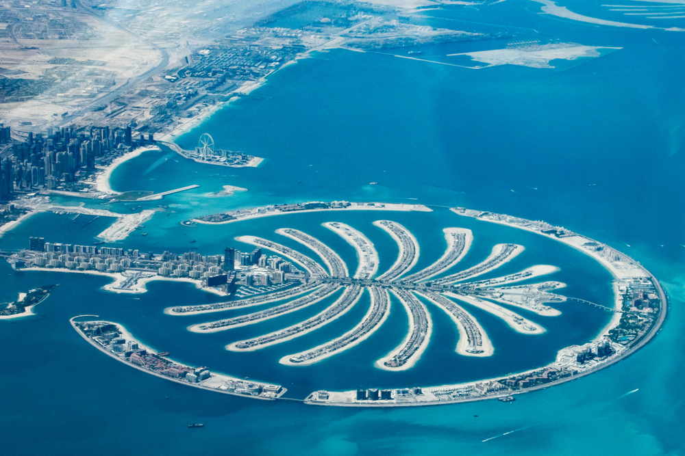 Palm Jumeirah, UAE: How To Reach, Best Time & Tips