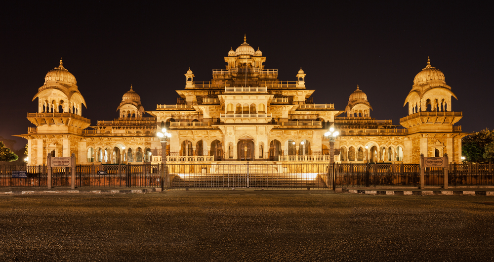 Albert Hall Museum, Jaipur: How To Reach, Best Time & Tips