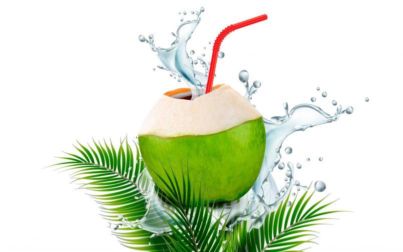 Benefits of Coconut Water | Summer