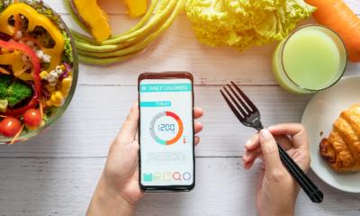 Top 10 Best Dieting Apps