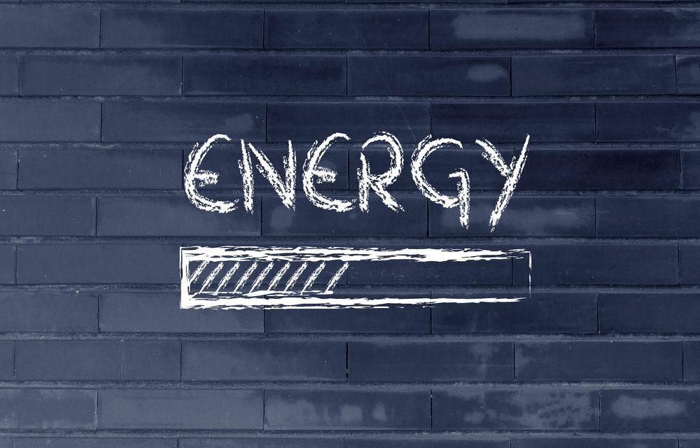 Increased energy