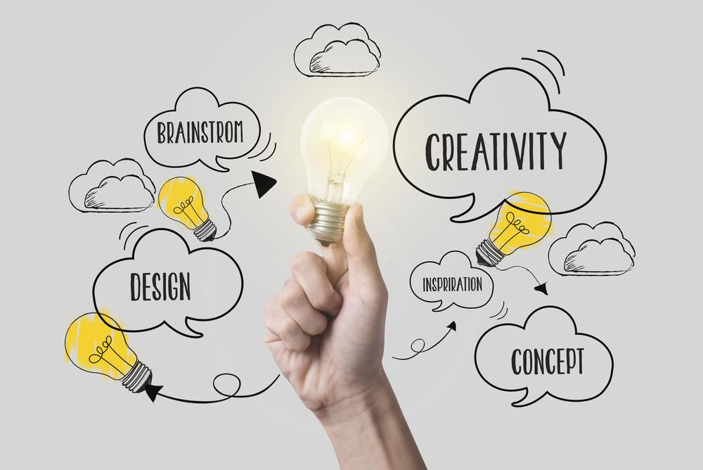 Boosts creativity