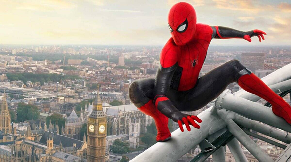 Spider-Man Far From Home: Good and bad | Entertainment News,The Indian Express