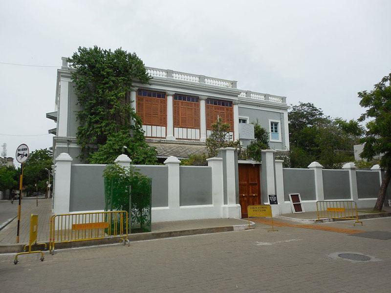 sri-aurobindo-ashram-