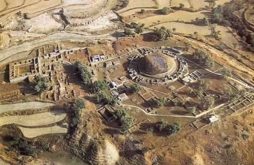 Takshila: World's First Ever Known University Was Earlier A Part Of India