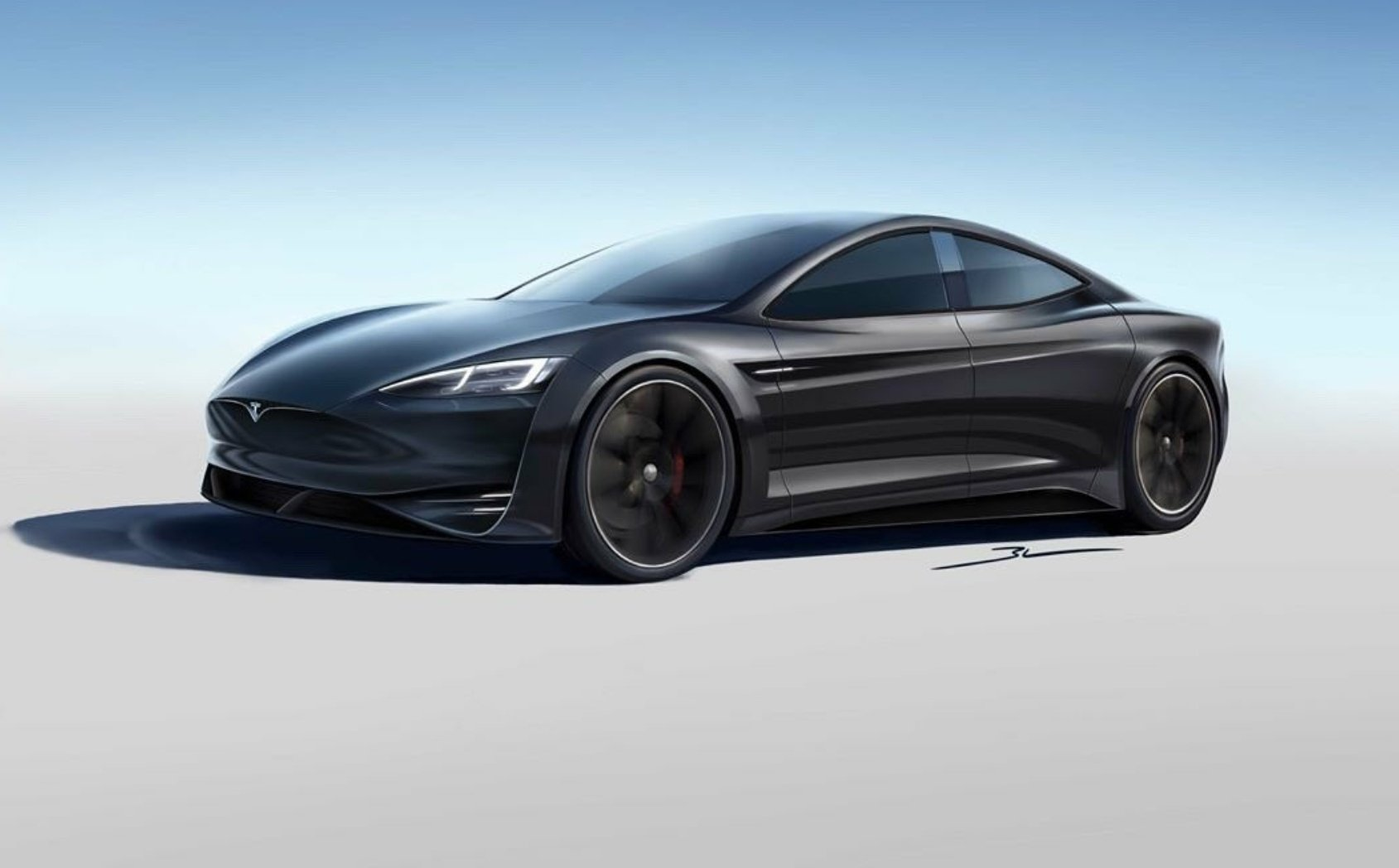Tesla Model S and Model X lines to resume production in Fremont factory today