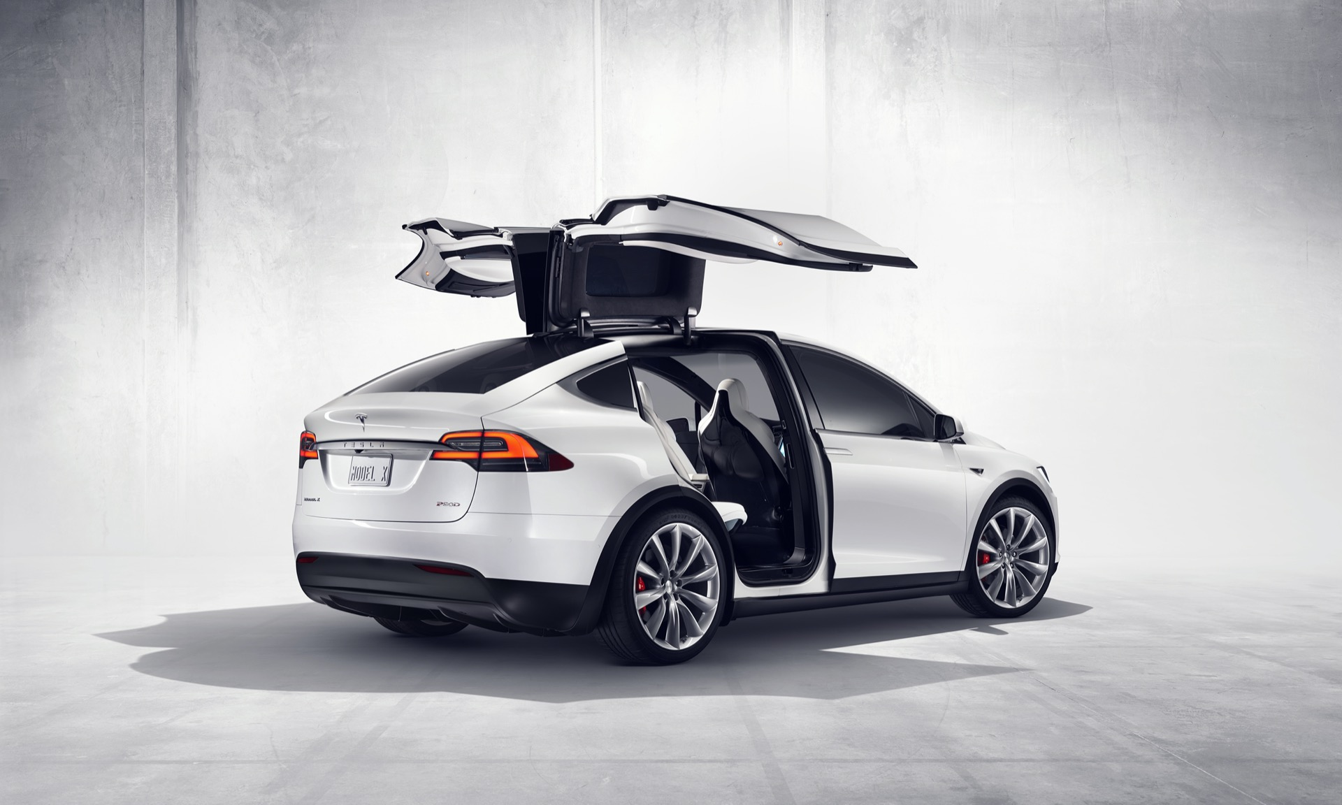 2021 Tesla Model X Review, Ratings, Specs, Prices, and Photos - The Car Connection