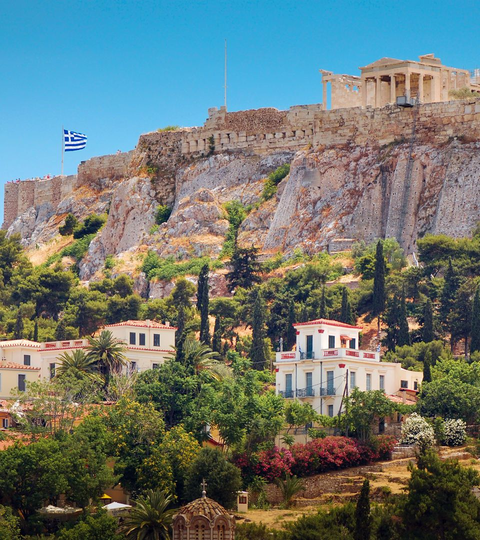 the-acropolis-hill-in-athens.
