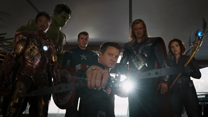 The Marvel Movies Debrief: Avengers Recap, Legacy, and MCU Connections - Den of Geek