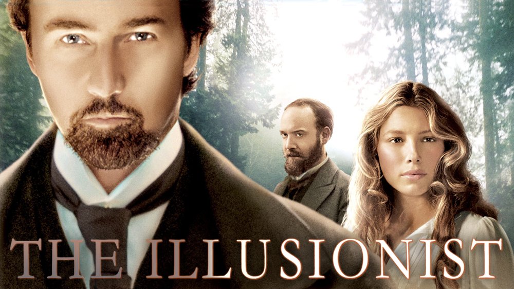 the illusionist 51be2491f3a61