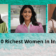 top-10-richest-women-in-india