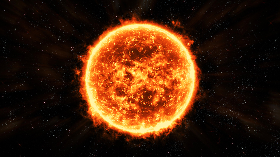 Space, Sun, and Solar Viewing: Facts versus Fiction   B&H Explora
