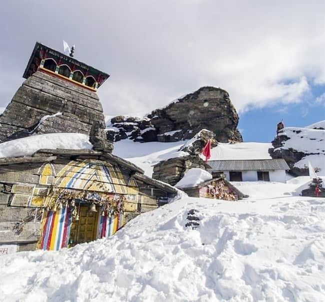 Places to go in Chopta : The Mini Switzerland of India