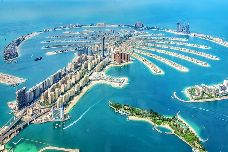 United Arab Emirates in Pictures: 15 Beautiful Places to Photograph   PlanetWare