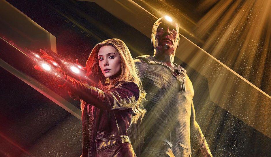 Avengers: Endgame nearly included postcredits scene setting up WandaVision - CNET
