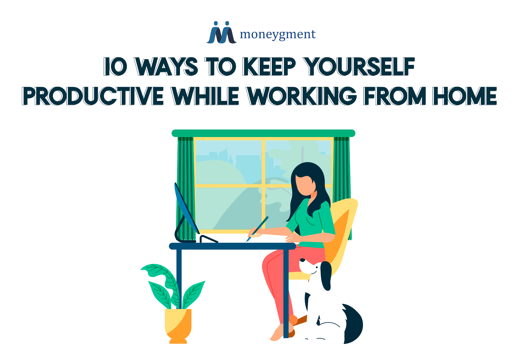 Top 10 ways to be productive