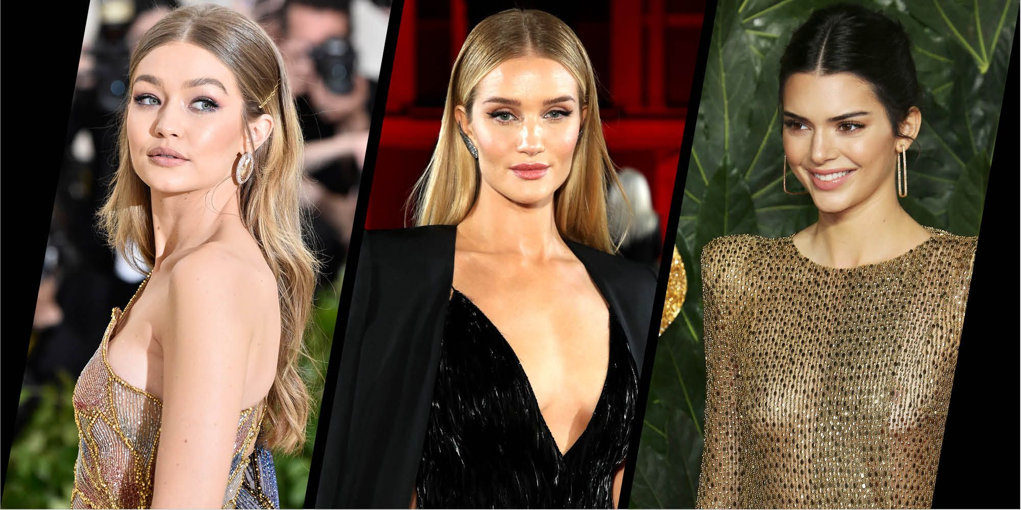 Top 10 Highest Paid Models