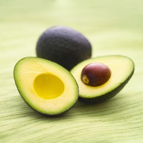 Balanced cholesterol levels